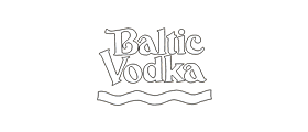 Baltic vodka