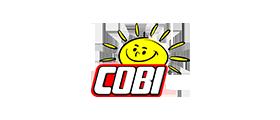 Cobi - klocki