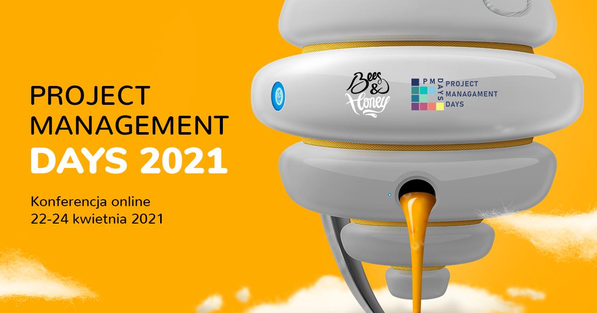 Project Management Days 2021